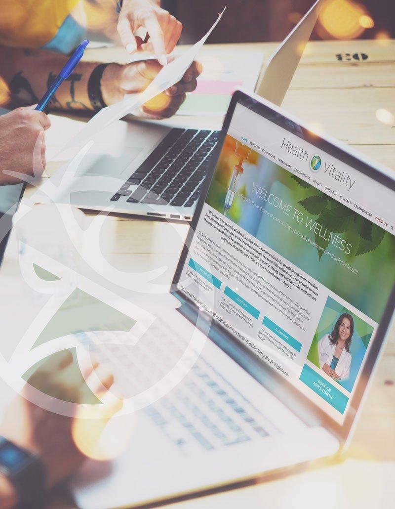 WHELK | Creative | SEO | Support | Hosting | WordPress Avada Theme