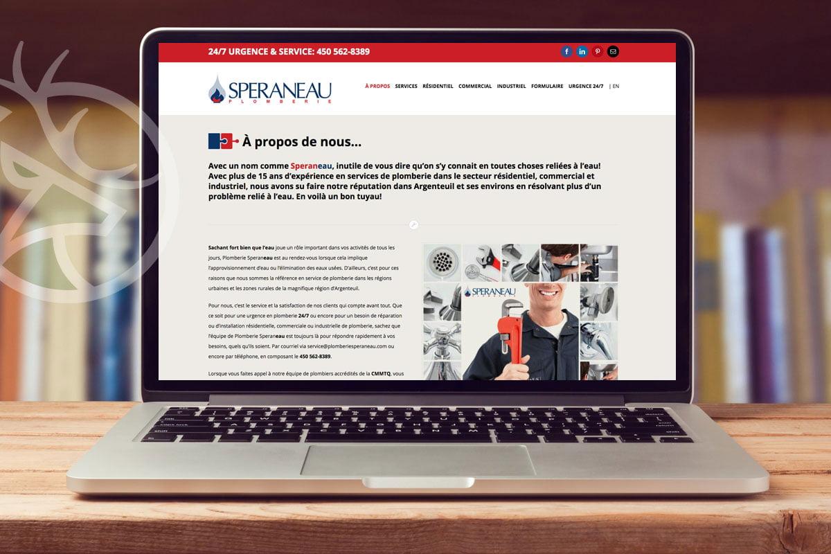 Whelk Portfolio réalisations AVADA