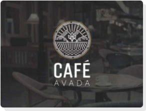 whelk avada demo cafe