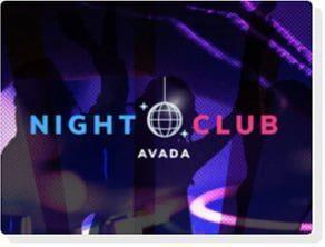 whelk avada demo night club