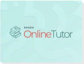 whelk avada demo online tutor