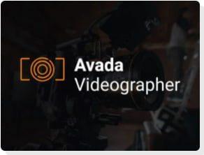 whelk avada demo videographer