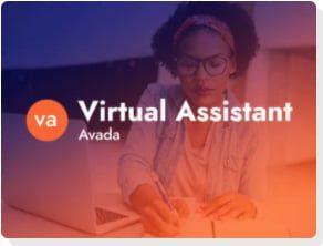whelk avada demo virtual-assistant