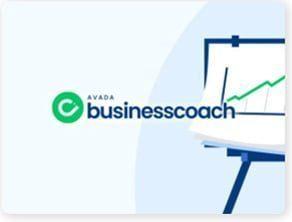 whelk avada demo business coach