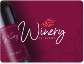whelk avada demo winery